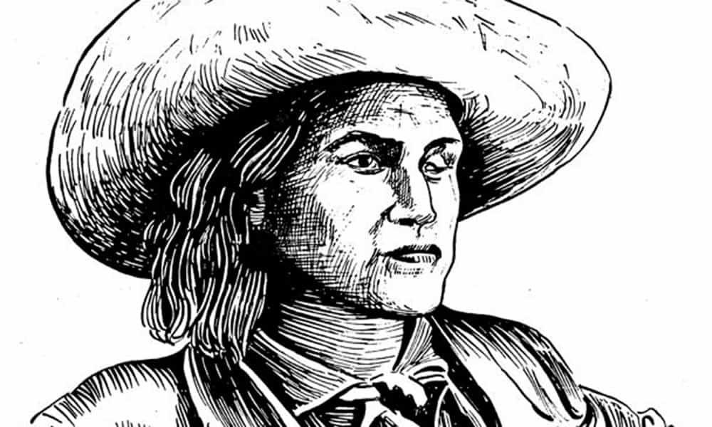 Charley Hatfield Wild Women of the West Cowgirl Magazine