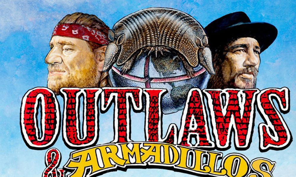 Country Music Hall of FameOutlaws & Armadillos Exhibit Cowgirl Magazine