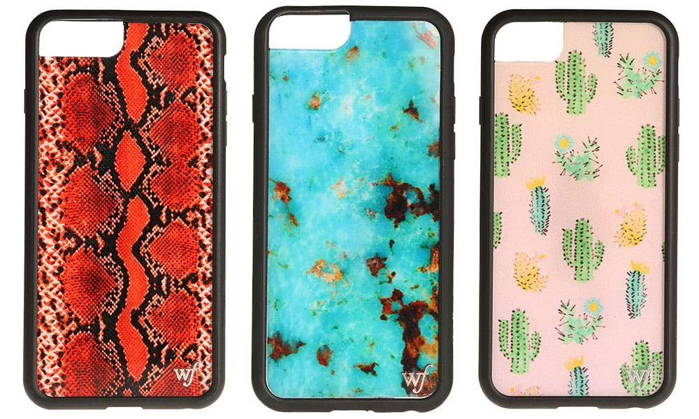 wildflower phone cases phone case cowgirl magazine