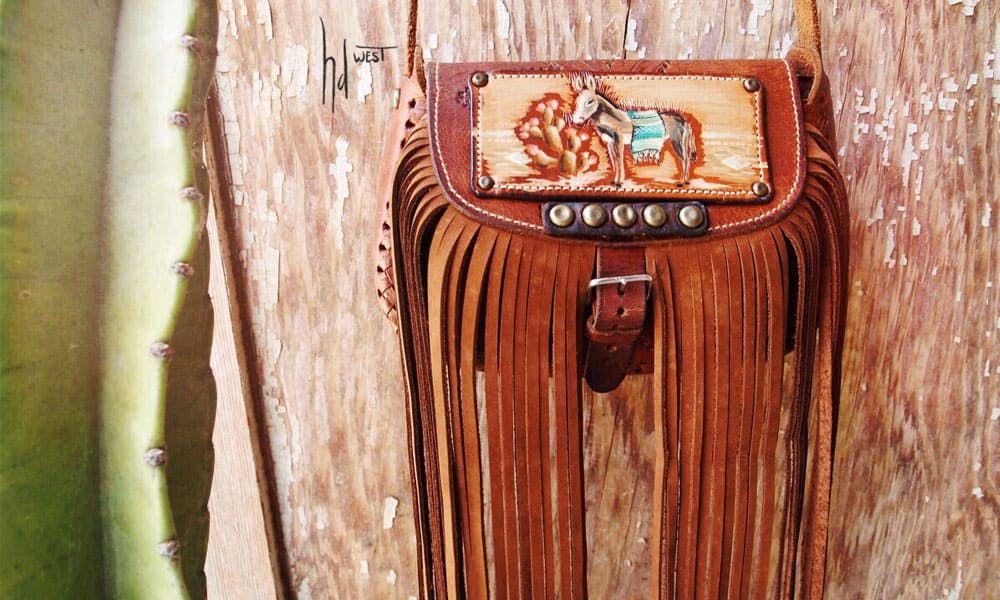 HD West cowgirl magazine