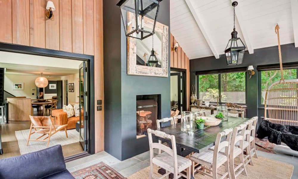 Ellen Pompeo Farmhouse Dream Homes Cowgirl Magazine