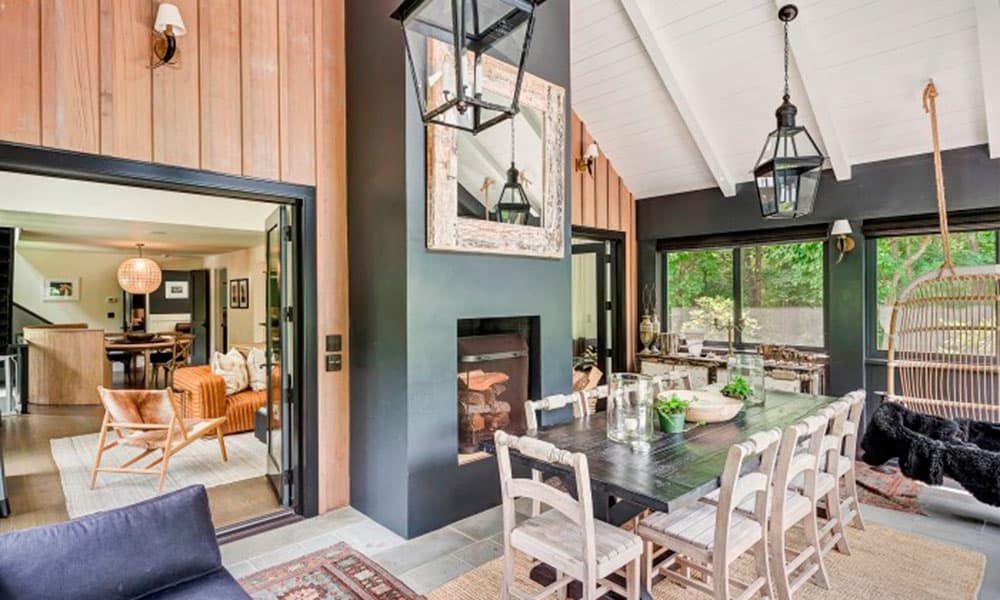 Ellen Pompeo Farmhouse Dream Homes Cowgirl Magazine