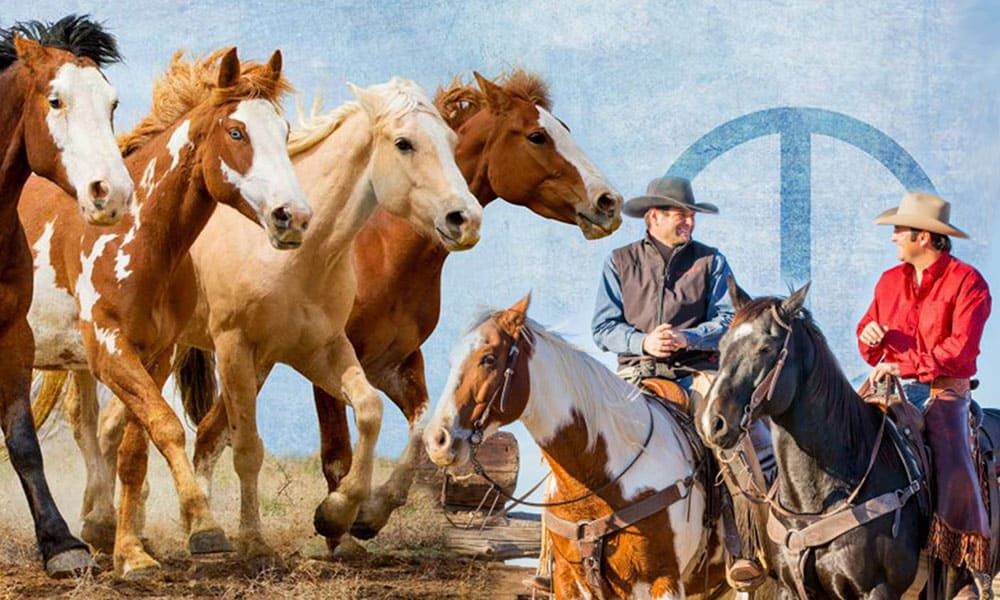 Cervi Championship Rodeo Company Stock Contracting Cowgirl Magazine