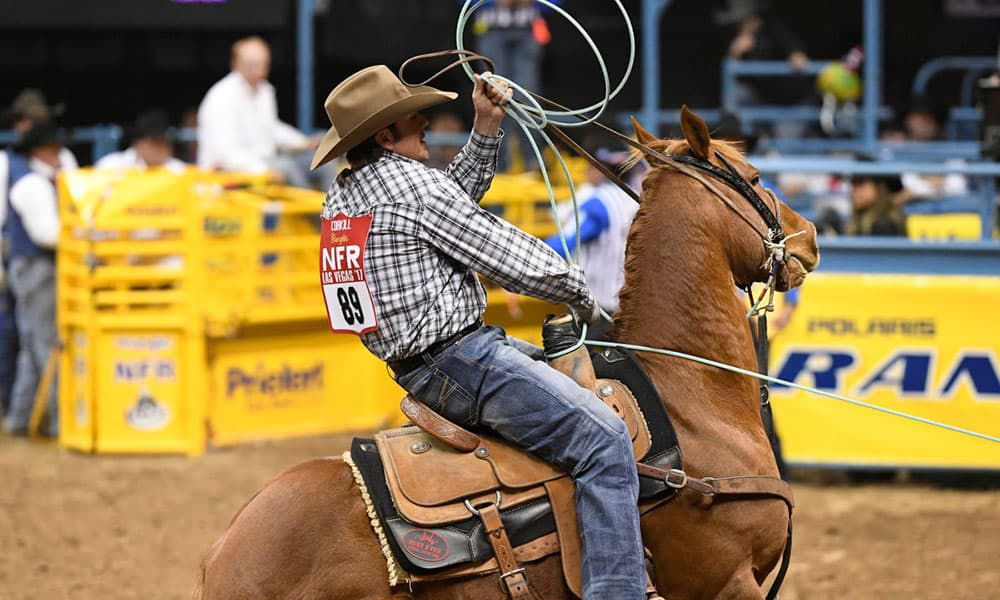 Wisdom Top Rodeo Stars Quotes Cowgirl Magazine