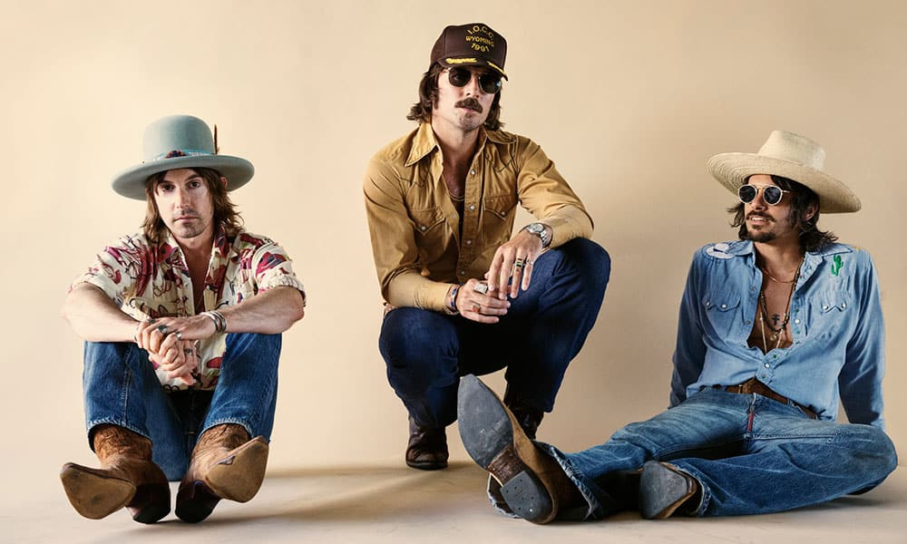 Midland Grammy Nominations On The Rocks Album Cowgirl Magazine