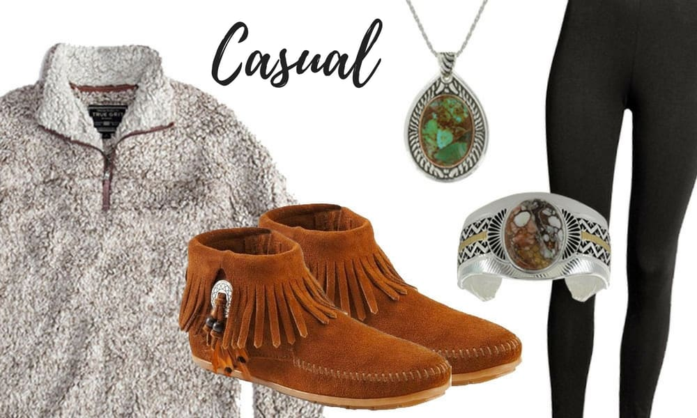 moccs outfit cowgirl magazine