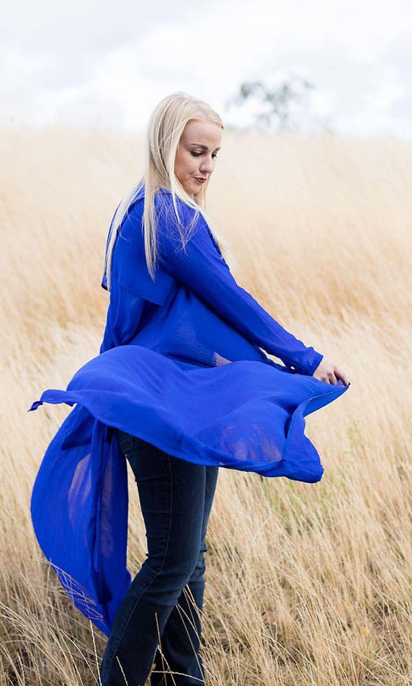 McFarland Productions The Wild Roan Western Fashion Cowgirl Magazine
