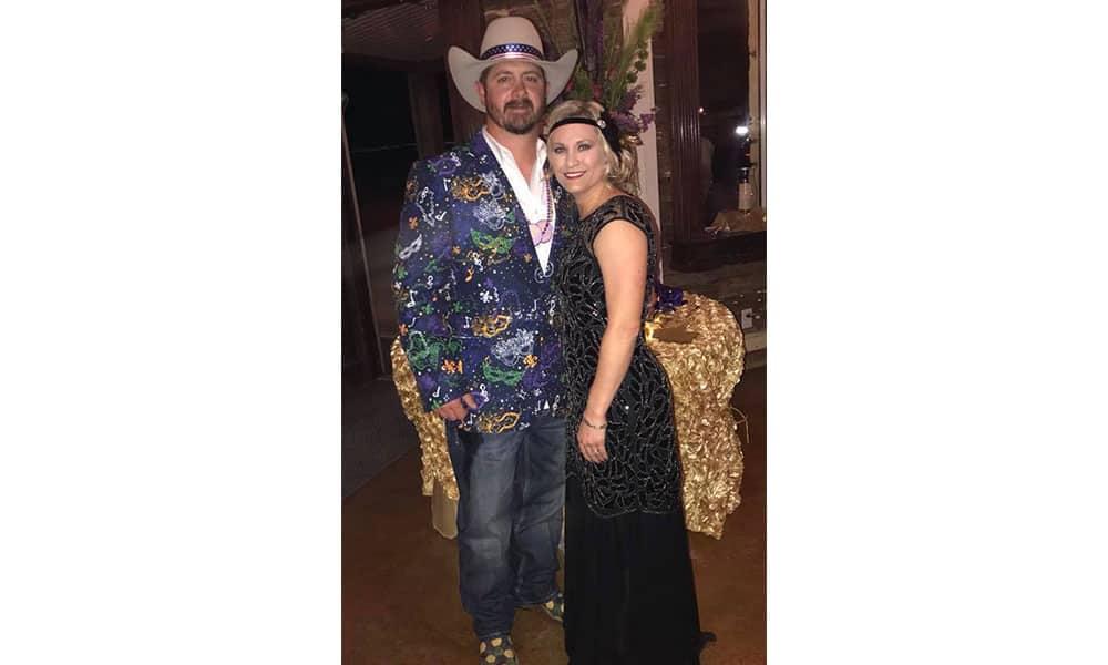 mardi gras ball nocona style cowgirl magazine