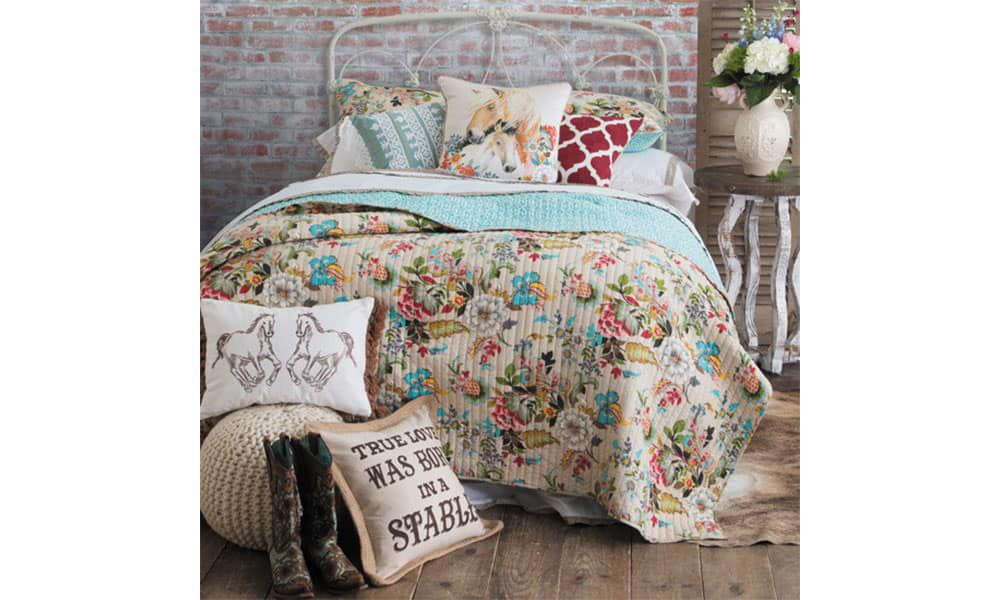true love bedding collection rods rods.com cowgirl magazine