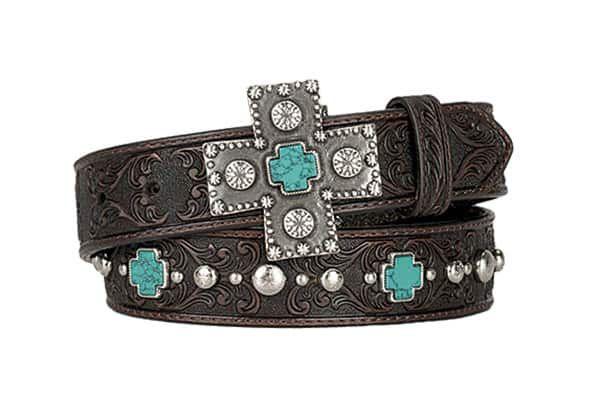 Ariat Belt Cowgirl Magazine