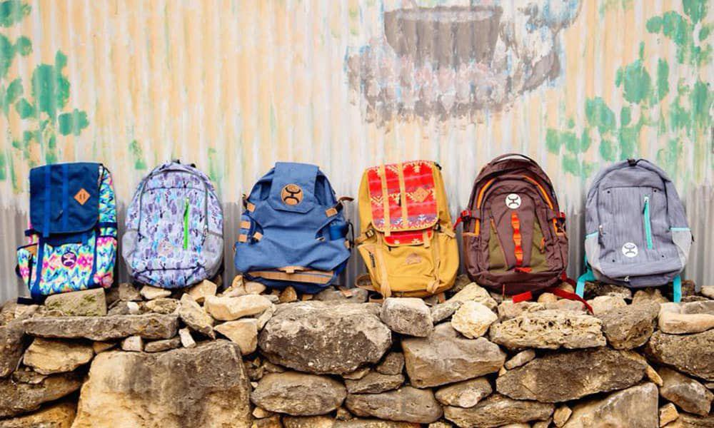 Hooey Backpacks Cowgirl Magazine