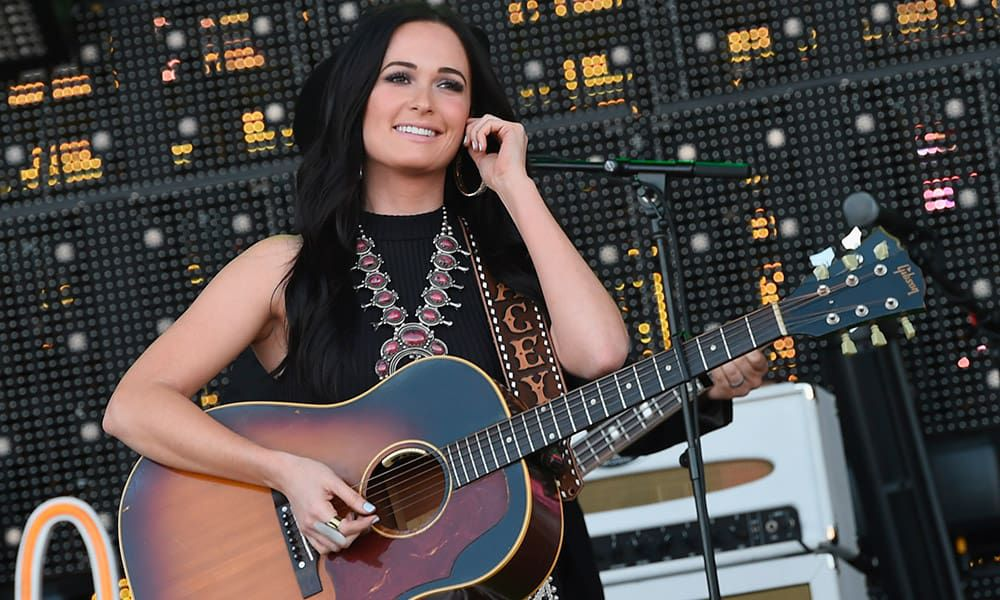 Kacey Musgraves Space Cowboy Golden Hour Cowgirl Magazine