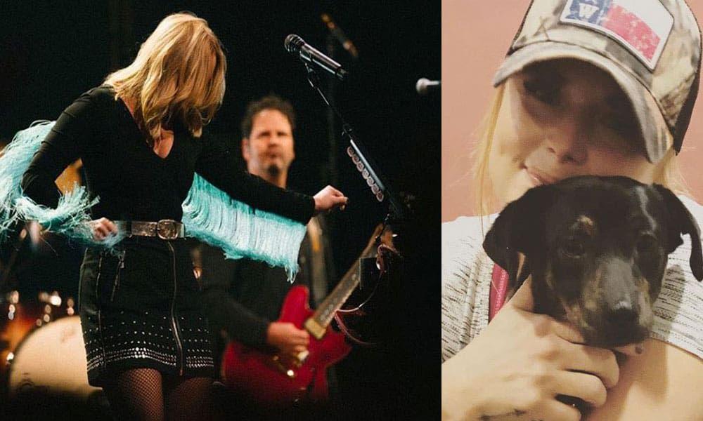 Miranda Lambert Livin Like Hippies Tour Cowgirl Magazine