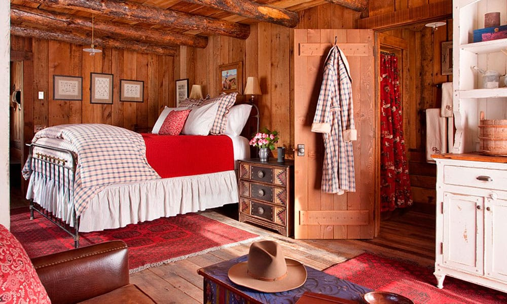 The Ranch At Rock Creek Lodges Cowgirl Magazine
