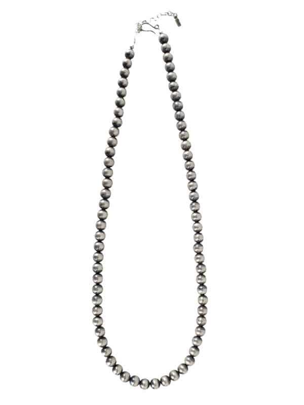 Pinto Ranch Necklace Cowgirl Magazine