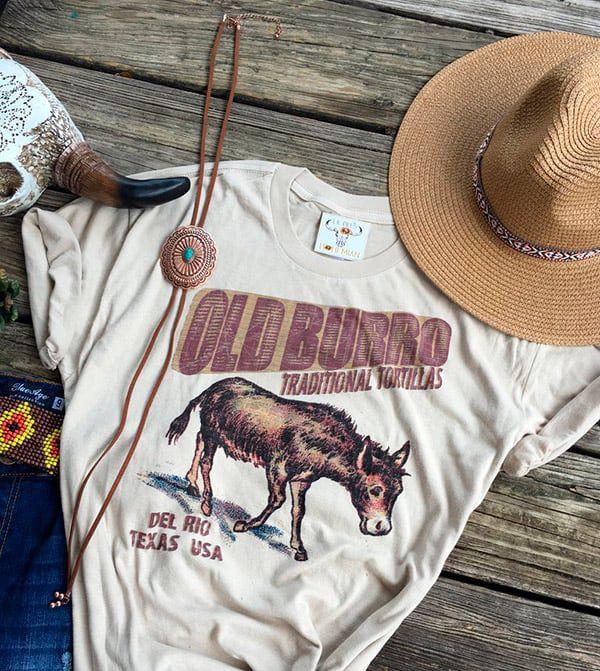 Cowgirl Tees Shirts Cowgirl Magazine