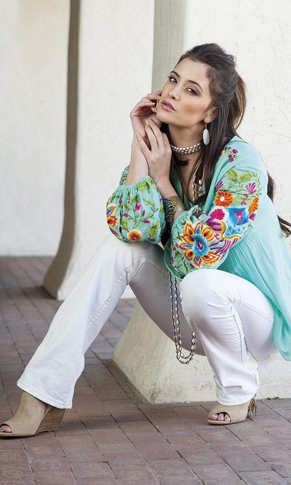 Cowgirl Fashion photo by Ken Amorosano