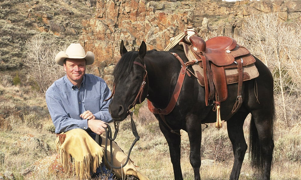 Equine Affaire Cowgirl Magazine