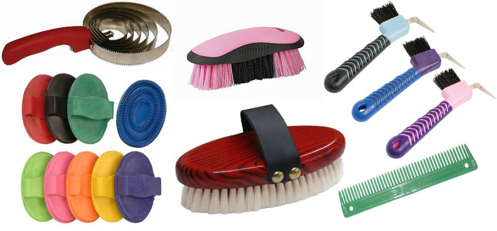 """Cowgirl Magazine"" - Grooming Kit"