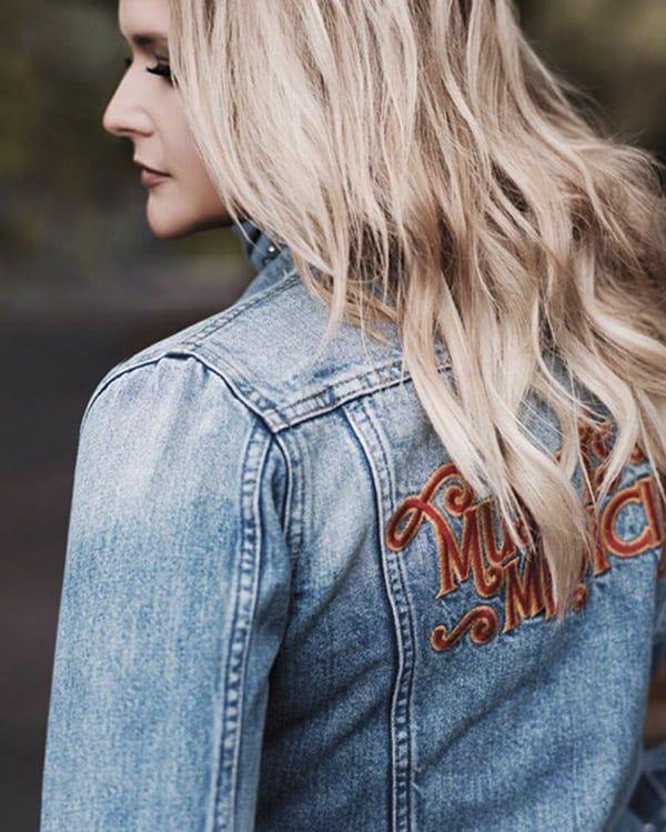 Miranda Lambert Idyllwind Cowgirl Magazine