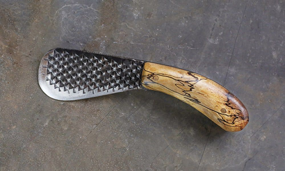 Chelsea Miller Knives Cowgirl Magazine