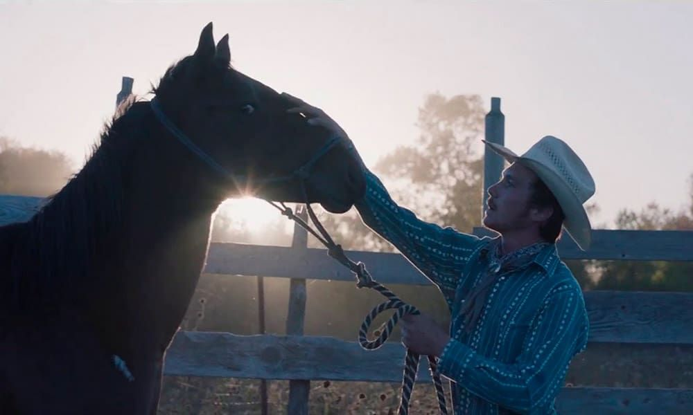 Brady Jandreau The Rider Western Movies Cowboy Films Horses Cowgirl Magazine