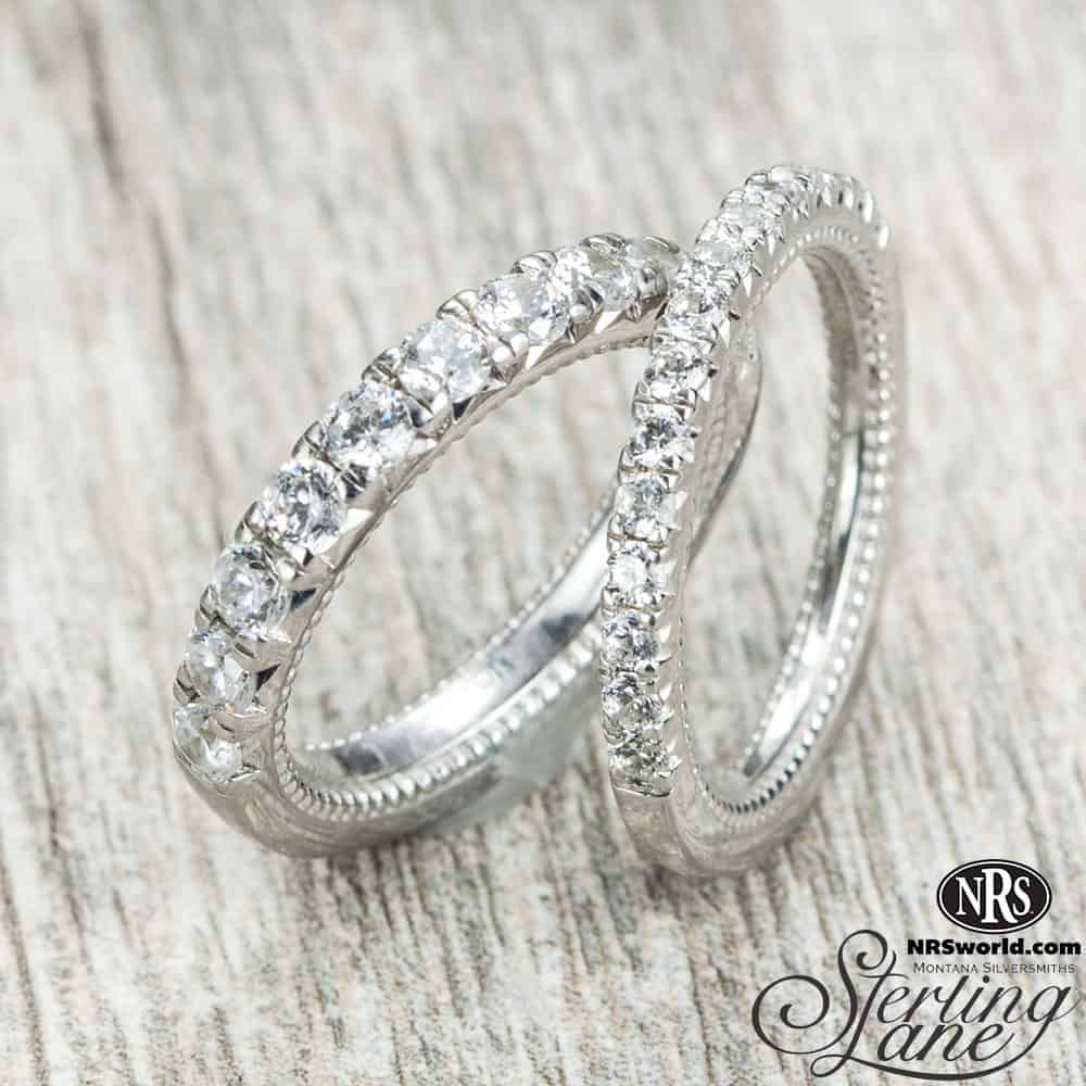 sterling lane montana silversmiths jewelry wedding ring rings cowgirl magazine