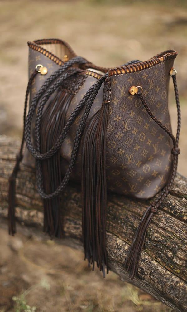 23ae12e3c70e6 Vintage Boho Bags Cowgirl Magazine