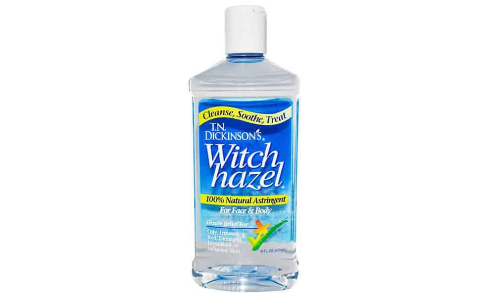 """""""Cowgirl Magazine"""" - Witch Hazel"""