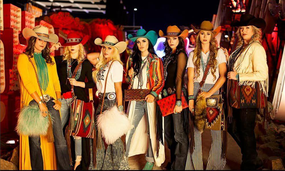 espuela purse purses cowgirl magazine