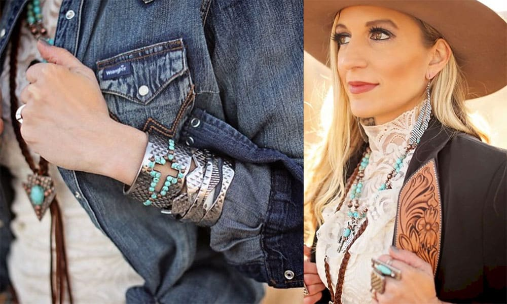 martineau rasp designs rasp jewelry cowgirl magazine