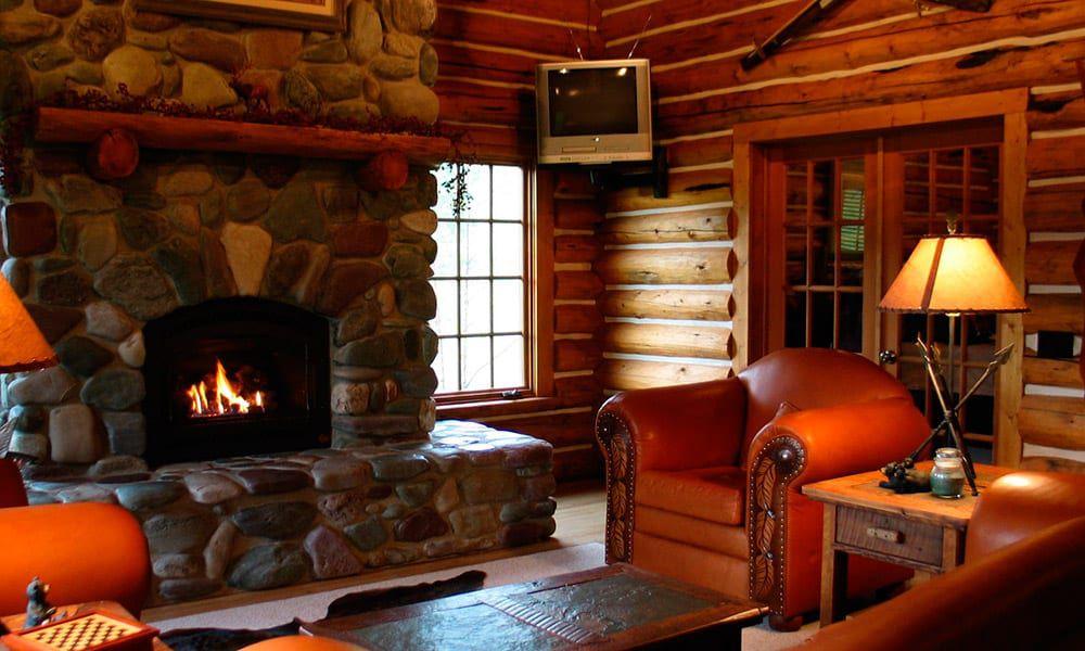 Ernie Apodaca Western Furniture Rustic Cabin Chair Cowgirl Magazine
