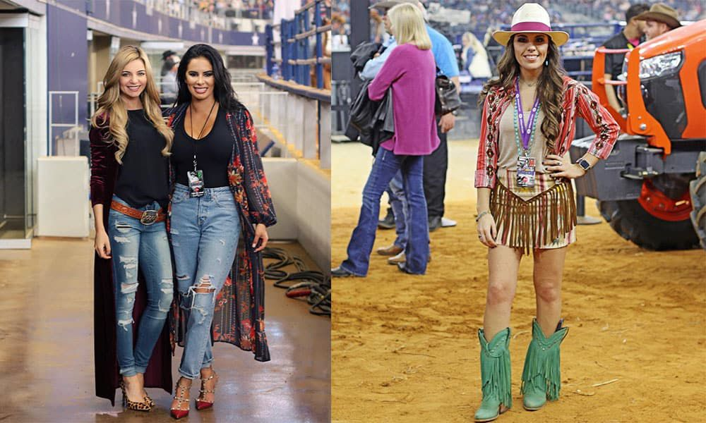 favorites from the fashion posse rfd-tv the american rodeo cowgirl magazine