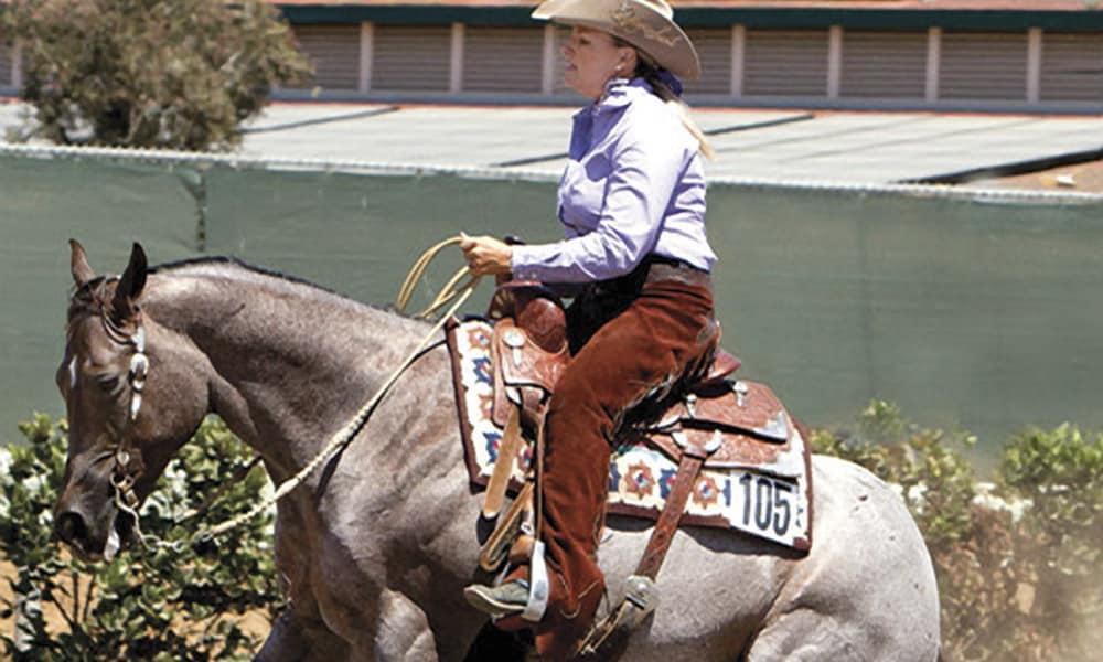 Del Mar National Western Week Cowgirl Magazine