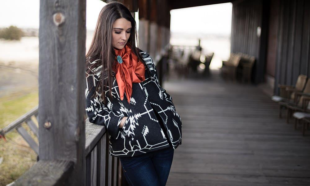 Northwest Makers Boutiques Western Fashion Natalie McFarland