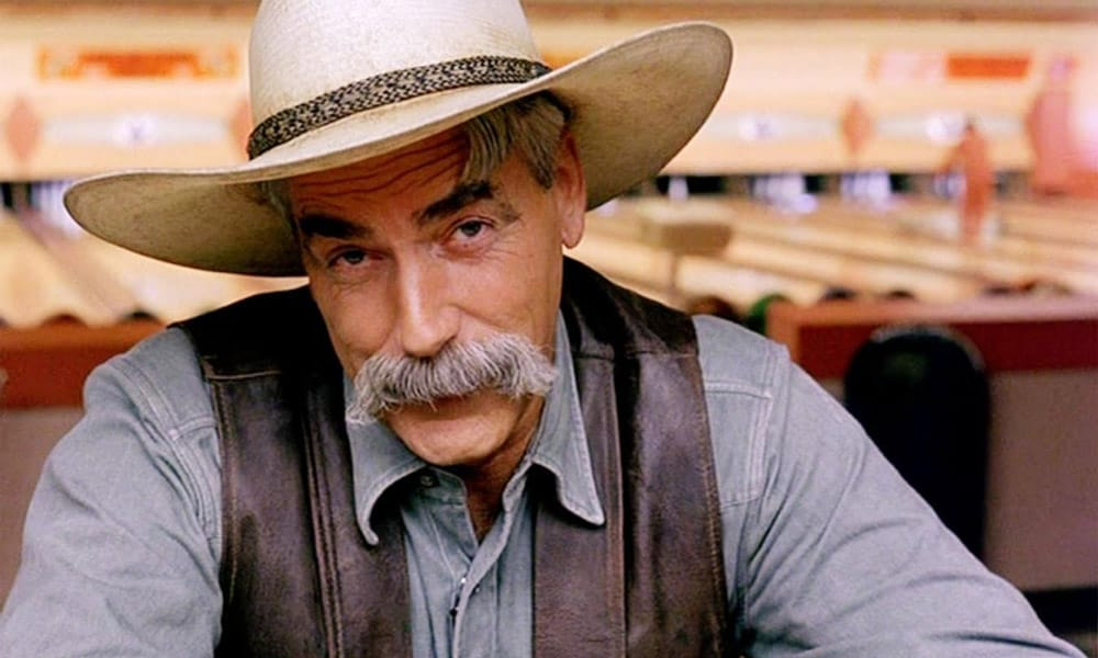 Sam Elliott Cowgirl Magazine