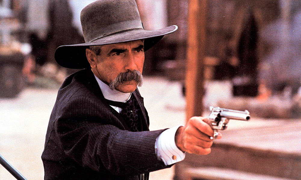 Sam Elliott Cowgirl Magazine Tombstone