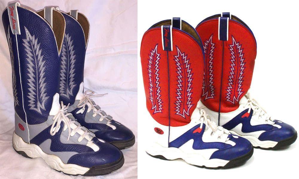 tennis lama boots tennis lamas tony lama tony lamas boot boots cowgirl magazine