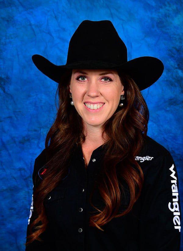 WCRA Showdown Helldorado Days Barrel Racers Nellie Miller Cowgirl Magazine