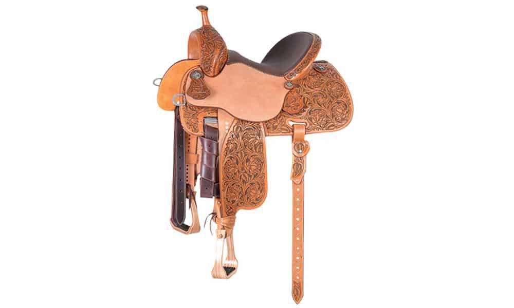 stingray martin saddlery sheri cervi cowgirl magazine