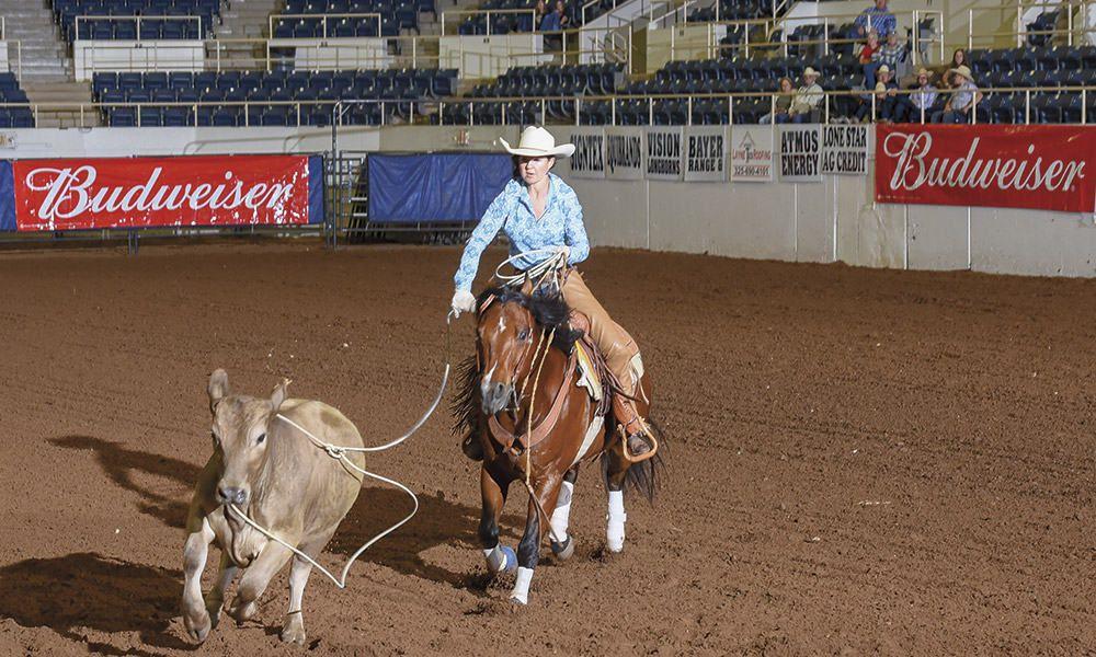 Ranch Horse World Finals Cowgirl Magazine