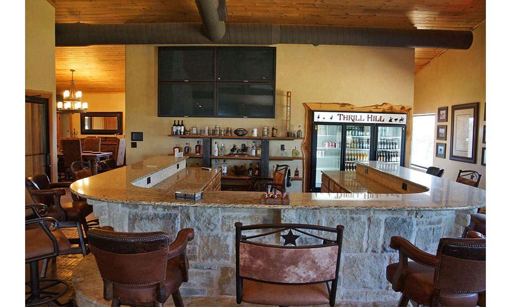 vista ridge thrill hill morgan mill stephenville horse property ranch cowgirl magazine coalson real estate