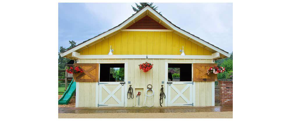 """Cowgirl Magazine"" - Barns Color"