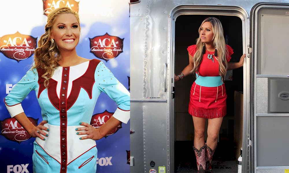 favorite looks from Ali dee cowgirl magazine