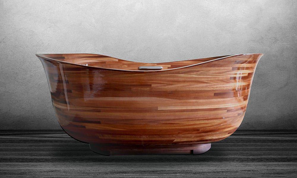 nk woodworking $ design wood bathtub bath tub bathroom bath wash woodworking cowgirl magazine