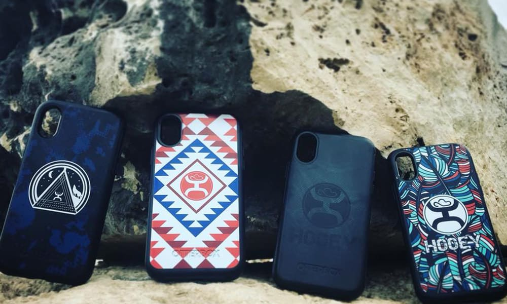 more photos e9da3 b8e5e Look What Just Hit The Market: Hooey Otterbox Phone Cases Are ...