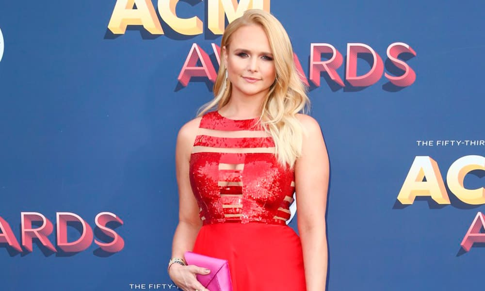 Miranda Lambert ACM Awards 2018 Las Vegas Cowgirl Magazine