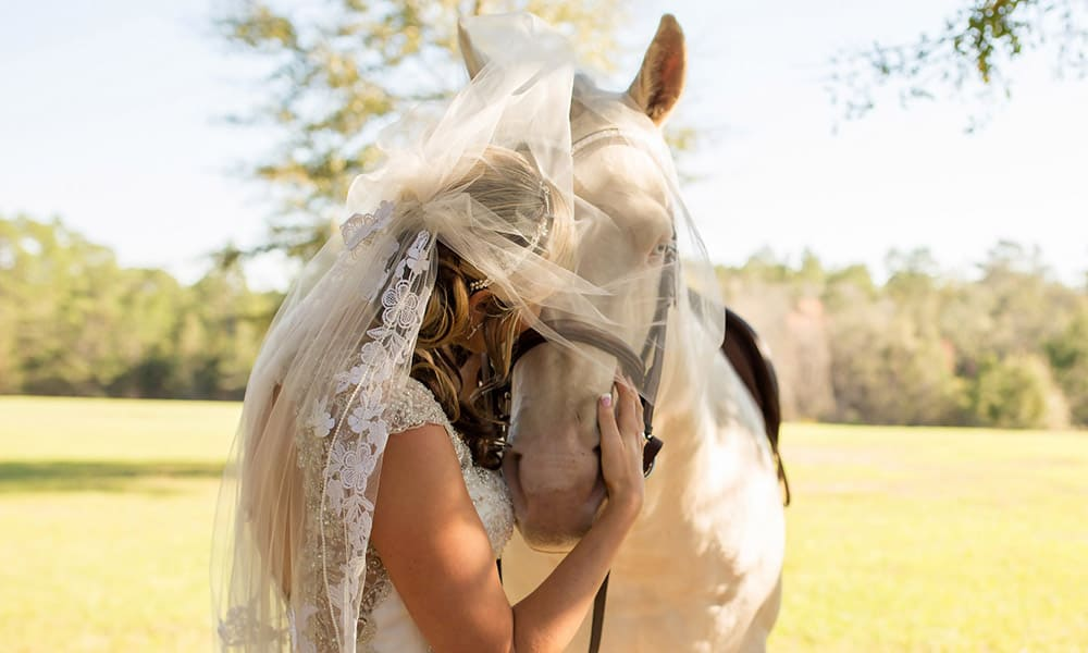 Cowgirl Wedding Photography Cowgirl Magazine