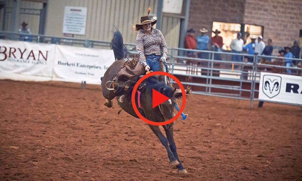 ride tv cowgirls season 2 duke wimberly bronc rider