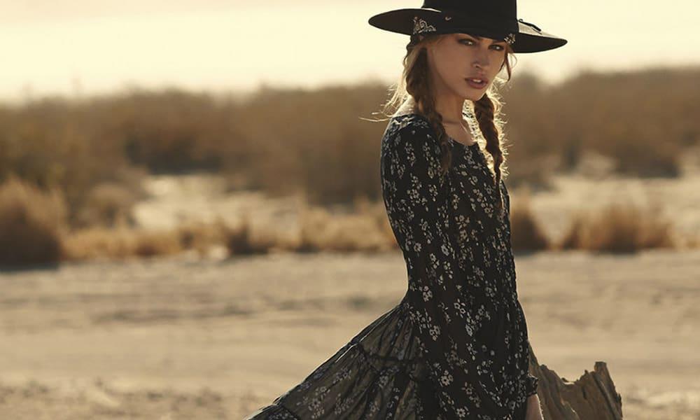 desert divergence fashion trends cowgirl magazine